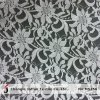 Cheap White Floral Fabric Lace (M5256)