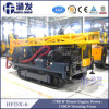 Hfdx-6 Hydraulic Crawler Type Core Drilling Rig