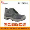 Chemical Resistant Army Safety Shoes, Police Shoes Snb101