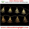 Christmas Holiday Party Tree Decoration Solar Light