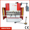 CE Certification CNC Hydraulic Press Brake Machine (WC67Y 40TONX2500)