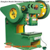 J21s Series 63 Ton Hot Sale Deep Throat Stamping Machine