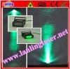 Green Mini LED Strobe Light Plastic