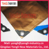PE Tarpaulin for Tents Roofing Cover/Roofing Canvas