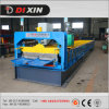 High Quality Color Steel Clip Lock Boltless Roof Sheet Forming Machine