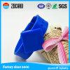 Lf/Hf/UHF Chip RFID Waterproof Bracelet Soft PVC RFID Wristband
