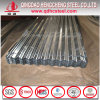 Z100 Hot DIP Galvanized Gi Zinc Corrugated Roofing Sheet