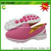 Fashion Cheap Lady Walking Shoes Sport Casual Shoes