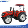 Economic Four Wheels Tractor Without Pilothouse Sh754