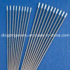 Zirconiated Tungsten Electrode for Argon Arc Welding