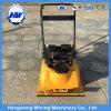 Diesel Reversible Vibrating Plate Compactor