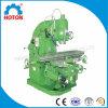 Universal Vertical Knee Type Milling Machine (X5040)