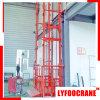 Hydraulic Cargo Elevator