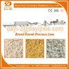 Double Screw Japanese-Style Bread Crumb Product Line