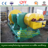 Waste Tyre Recycling Machine & Rubber Crusher Machinery for Tire Recycling Line