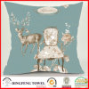 2016 New Design Luxury Printed Cushion Cover Df-C085