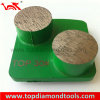 H-Slide Diamond Magnetic Grinding Plate
