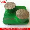 H-Slide Diamond Magnetic Grinding Plate