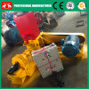 0.12-0.15t/H Small Capacity Floating Fish Feed Extruder