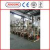 High Speed PVC Pulverizer Machine