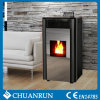 Home Use Air Heating Pellet Stove (CR-02)