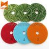 3 Steps Diamond Wet Polishing Pads