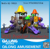 2014 Outdoor Playgeound Equipment Slides (QL-5002A)