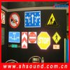 High Glossy Truck Reflective Tape (SR3100)