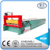 Poland Style Roofing Color Steel Sheet Roll Forming Making Machine