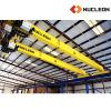 Workshop Used Single Girder Overhead Crane in Saudi Arabia