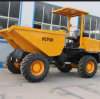 5.0T Hydraulic Site Dumper Fcy50 with Dtutz Engine