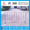 Outdoor Using Stainless Steel Barricades