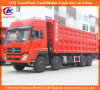Heavy Duty Dongfeng 40ton Dump Truck/Tipper Truck with Cummins Engine