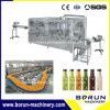 Automatic Orange Juice Drinks Hot Filling Bottling Machine