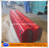 Roof Tile Ral Color Round Ridge Cap