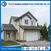 Custom Built Luxury Prefabricated Steel Frame Villa with Turn Key in North Europe