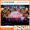 Mg13 Yestech Full Color Round Shaped LED Creative Screen
