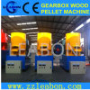 High Efficiency Swdust Rice Husk Garden Wood Biomass Pellet Making Machine