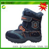 New Fashion Boy Snow Boots, Children Winter Boots