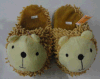 New Fashion Custom Plush Animal Shoes