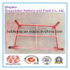 Heavy Duty Scale Steel Post Pallet