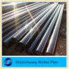 ASTM A53/ ASTM A106 Gr. B Sch40 Black Seamless Steel Pipe