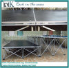 Rk Industrial Material Portalbe Movable Stage for Hotel Stage