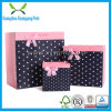 Wholesale Promotional Logo Printed Cheap Paper Shopping Bags