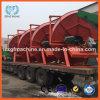 Cow Manure Fertilizer Granulating Equipment