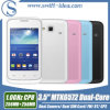 3.5 Inch Android 4.2 Dual Core Smartphone, High Resolution GSM Bluetooth Cheap Android Phone (X1)
