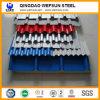 0.14~1.0mm Thickness PPGI Galvanized Steel Corrugated Sheet