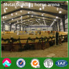 Prefabricated Steel Structure Horse Arena