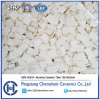 Chemshun Custom-Made 92% Al2O3 Alumina Ceramic Tile with Size 10X10X2mm