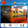 Automatic Stainless Steel Adjustable Roll Forming Machine for Corrugated Panel